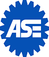 ASE | Lee Myles AutoCare & Transmissions - Bowling Green